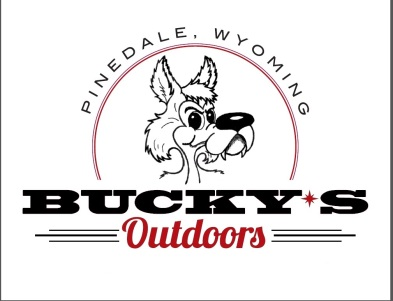 BUCKY'S LOGO