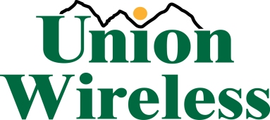 Union Wireless Stacked Logo